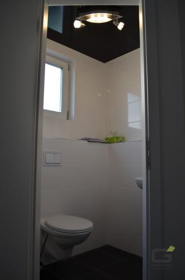 badezimmer spanndecke gossmann spanndecken n rnberg. Black Bedroom Furniture Sets. Home Design Ideas