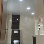 PVC Spanndecken-Bau