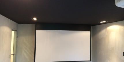 PVC Spanndecke