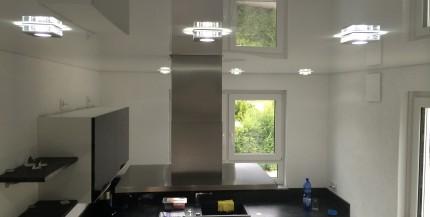 PVC-Spanndecken in Fürth