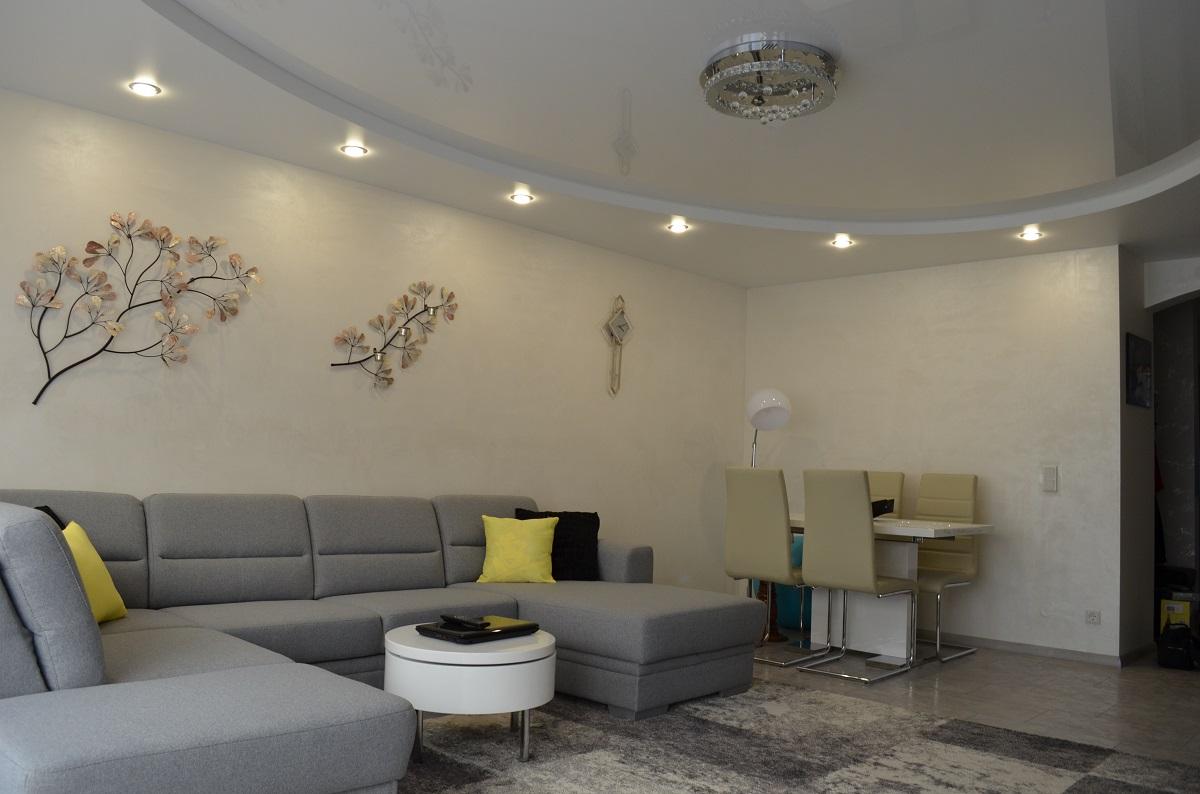 spanndecken w rzbug exklusive spanndecke vom profi. Black Bedroom Furniture Sets. Home Design Ideas